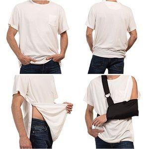 MAI Post Button Up Surgery Shirt [M]